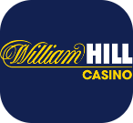 ウィリアムヒルカジノtoplistlogo