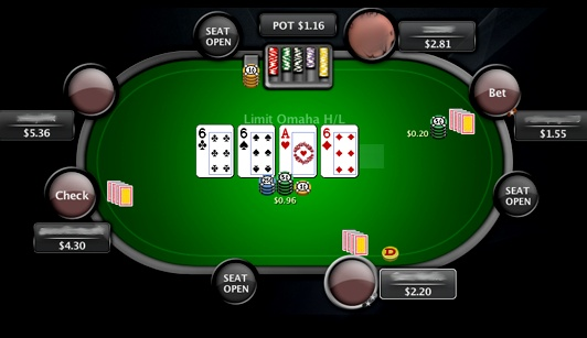 ポーカールール+ヒントの紹介