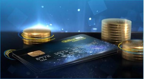 ウィリアムヒルカジノ-入金方法で特別ボーナス(10-15%)を獲得のチャンス!