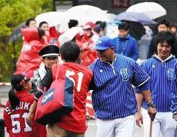 季節外れの台風日本列島直撃2