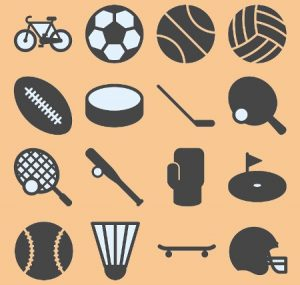 どんなスポーツでベッティングを行なえるの?