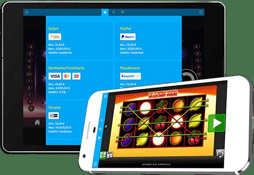 カジノ アプリ