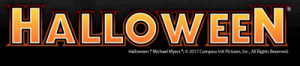 Halloween Slots from MicroGaming logo