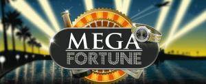 Mega Fortune - NetEnt – 96.6% RTP