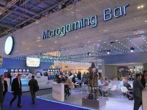 Microgaming HQ Bar