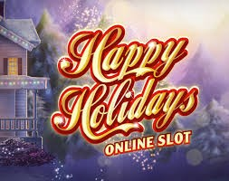 Holiday Slots