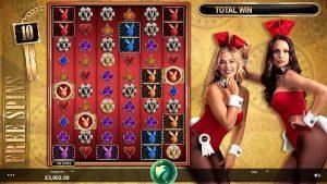 Playboy Slots Screenshot