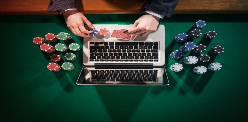 Blockchain Makes Online Casinos Safer