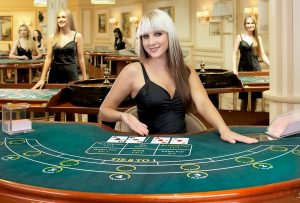 What Does a Live Dealer Casino Look Like