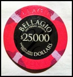 Bellagio Chips