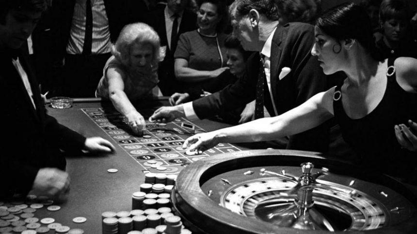Top Female Gamblers