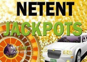 NetEnt Progressive Slots keep delivering Seven-Figure Jackpot Prizes