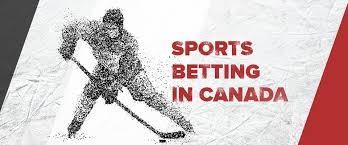 Sport Betting in Canada