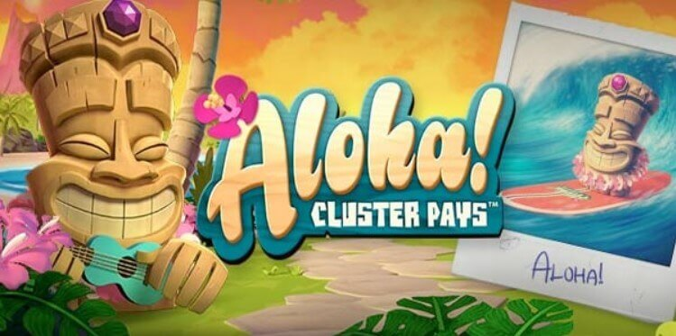 Aloha Cluster Slots