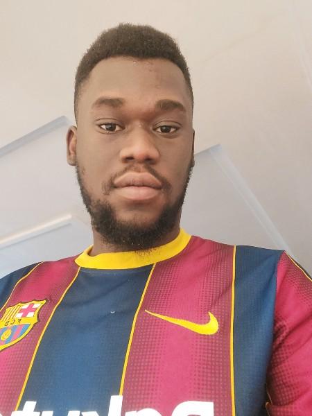 Stephen Abiola